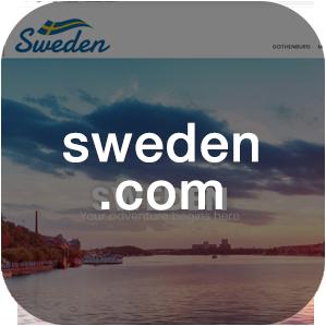 sweden.com