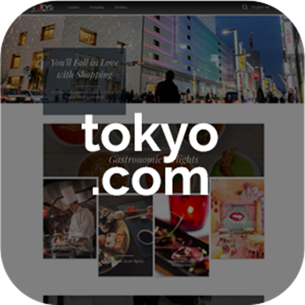 tokyo.com